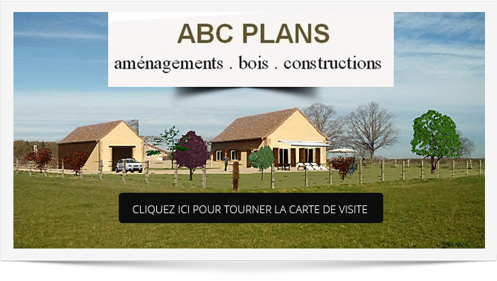 Dessinateur Bâtiment ABC Plans